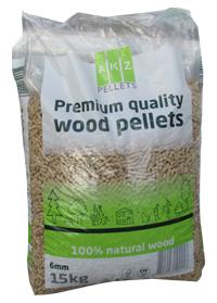 Baltic Firewood Firewood Wood Pellets