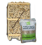 BALTIC FIREWOOD COMPANY | Harwdood Logs & Wood Pellets | Renfrewshire Glasgow Edinburgh Scotland
