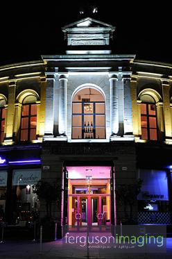 Ferguson Imaging - Events Glasgow, Commercial, PR, Architectural Photographer Scotland