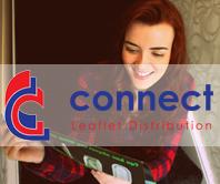 Connect Leaflet Distribution | Flyer Distributor