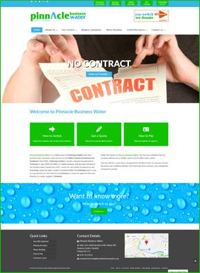 Pinnacle Business Water | Business Water Supplier Scotland