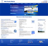 Bespoke responsive website design Renfrewshire