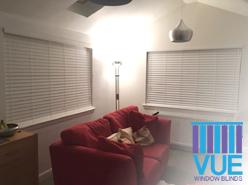 Window Blinds Glasgow | Vertical Velux Blinds