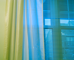 VUE Window Blinds Glasgow | Roller Vertical Velux Blinds