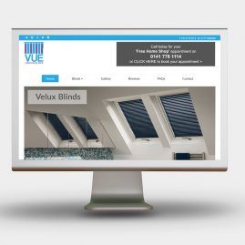 Website Design Paisley Glasgow Renfrewshire