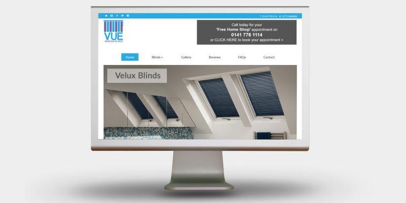 Website Design Paisley Glasgow Renfrewshire