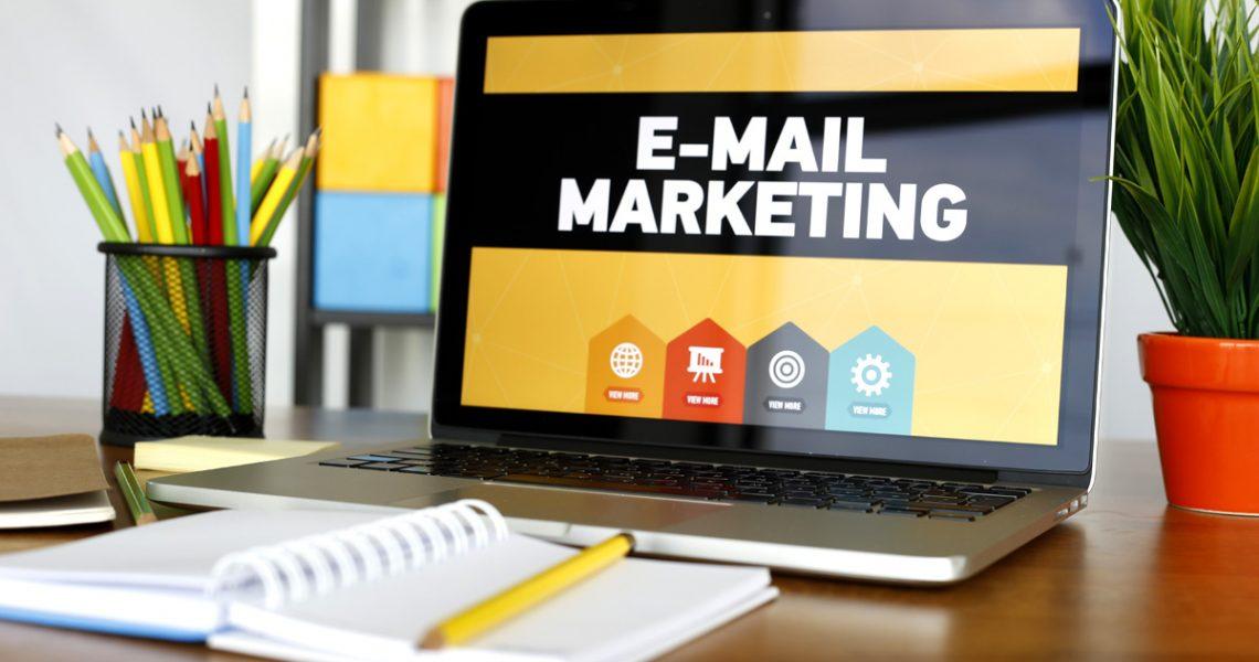 Email Marketing Renfrewshire | Web Studio Marita Paisley
