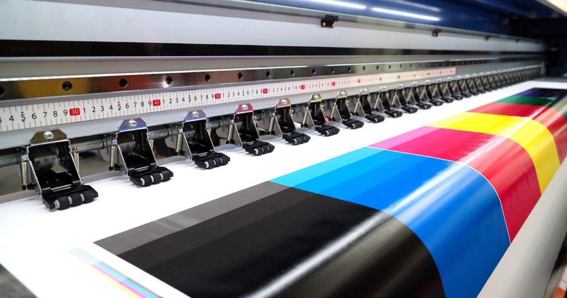 Printing Renfrewshire | Web Studio Marita Paisley