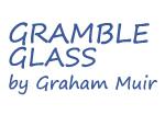Gramble Glass Paisley