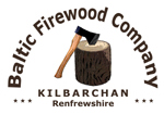 Baltic Firewood Company Scotland