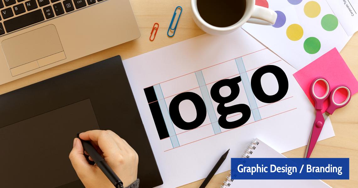 Logo Design Branding | Graphic Design Paisley Johnstone Renfrewshire Scotland