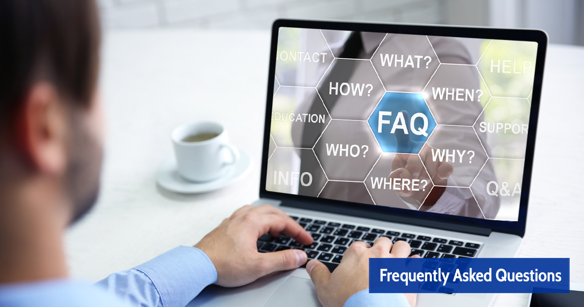 Website Design FAQs - Web Studio Marita Renfrewshire Scotland