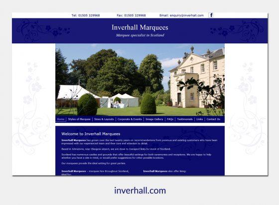 Website Design Paisley Renfrewshire